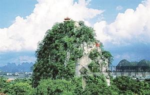 一个北方人的桂林情结