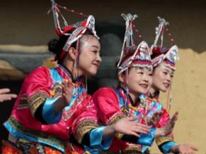 杭州:老庙会 新面貌