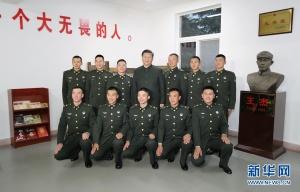 习近平:全力推进新时代练兵备战工作