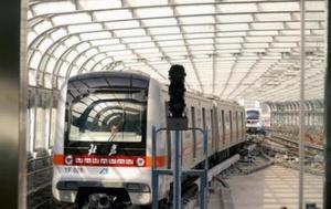 北京轨道交通燕房线即将开通