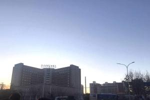 京城昼夜温差达13℃ 天气干燥感冒人数翻倍增加