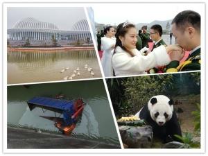 12月29日焦点图:新地标!广西金沙国际娱乐官网艺术中心将启用