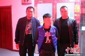 妻子举报丈夫吸毒 内蒙古警方斩断跨区域贩毒通道