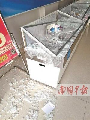 两小区11家店铺被盗后续 嫌疑人称靠盗窃月入上万