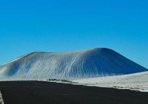 【美丽中国】冰雪火山