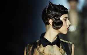 米兰时装周:莫斯基诺发布秋冬新品