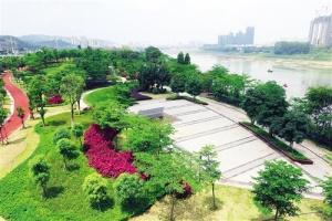 人大代表关注邕江两岸整治 建议建水上休闲运动场