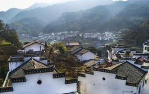 陕西平利:美丽乡村与美丽产业相融合