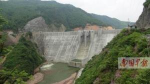 桂林漓江补水枢纽工程收官 防洪标准达到百年一遇