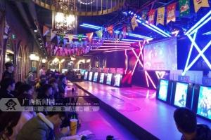 河池市官方首办电竞大赛 环江队称雄《英雄联盟》