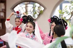 湖北:让传统文化浸润童心 让文化自信薪火相传