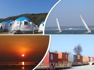 """""""旅游+""""引领 北海涠洲岛创5A级景区打造金字招牌"""
