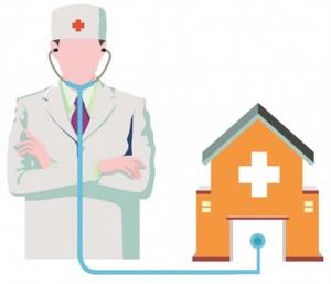 防控传染病:市民到医院就诊后,一定要洗手