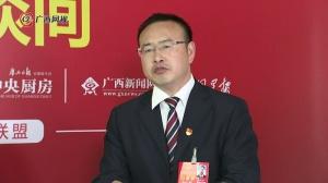 """陈建林代表:积极开展跨境合作 深入融入""""一带一路""""建设"""