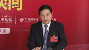 孙国梁代表:争创县域发展示范县 争当县域经济排头兵