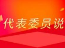 陈建军代表:多方发力打造生态国土