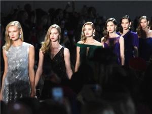 2018纽约时装周开幕