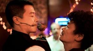 《唐人街探案2》曝拍摄日记特辑很暖心