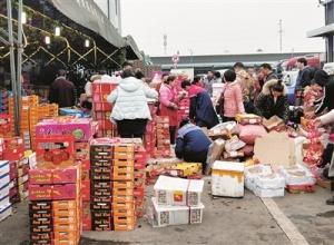 进口水果直销柳州卖得好 价格便宜了市民乐意选择