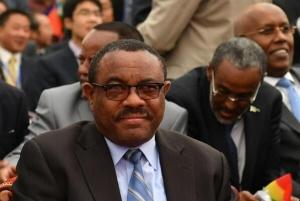 埃塞俄比亚总理提交辞职申请