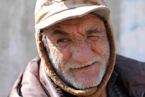 老无所依——战争和贫困重压下的伊拉克老年人