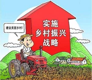 年初一的乡村夜会:党和政府给农民发振兴乡村红包