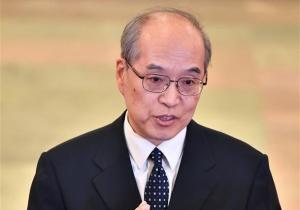 司法部部长张军:监狱管理要实现总体国家安全观