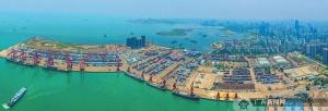 朱鼎健委员:从区域发展新格局中深化开放合作