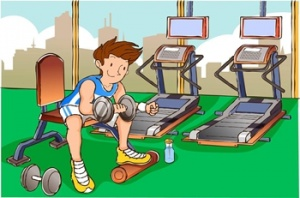 """健身岂能""""想怎么练就怎么练""""?"""