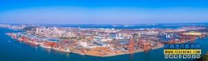 一座港口城市的记忆 写在防城港建港50周年之际