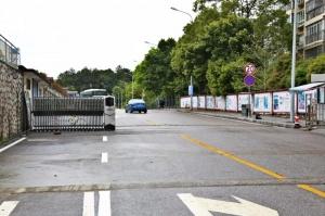 桂林会展中央北侧通道将启用 这些出行提示请收好
