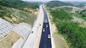南宁机场将迎来第四条高速路 将成连接两广大通道
