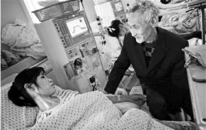 信守老婆临终嘱托 女子照顾患尿毒症继女13年(图)