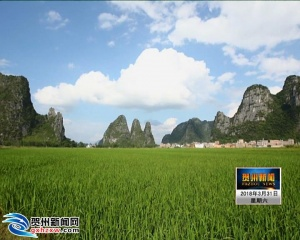 钟山农业综合开发新建设高标准农田1.27万亩