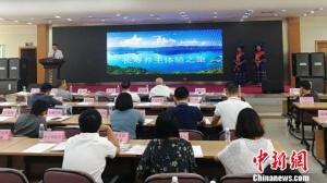 广西百景区对广东游客减免门票