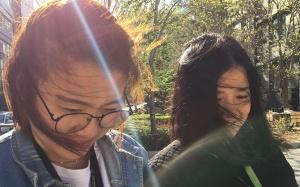 """北京发布大风蓝色预警 开启""""吹风机""""模式"""