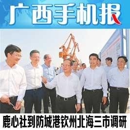 广西手机报4月12日