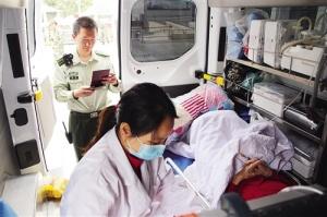 中国游客在越南遇车祸重伤