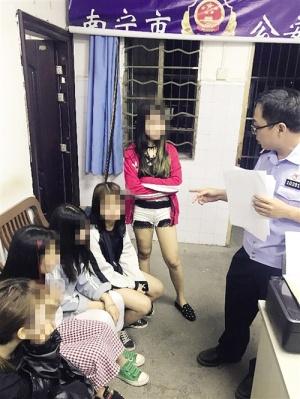 少女从防城港到手机pt电子技巧玩 警方联系家属被误认为骗子