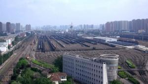 亚洲最大货车编组站是怎么炼成的?