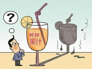 """漫谈万象:有多少网红店经得起""""卧底"""""""