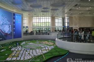 为西咸新区空港新城行政审批效能改革点赞