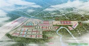 南宁铁路物流中心开通运营 打造货物最佳集结点