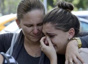 古巴确认客机坠毁事件造成110人死亡