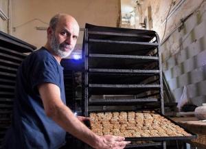 通讯:古丝路上的传承——阿勒颇萨哈纳饼干的新生