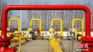 发改委:理顺居民用气门站价格对居民生活影响较小
