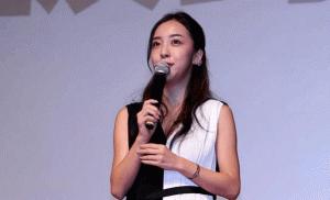上海国际电影节日本电影周开幕