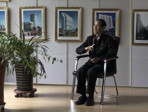 李汉朝:45年,用镜头记录梨城巨变
