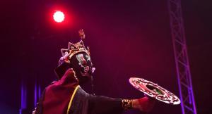 """德国最大规模的""""中国节""""在科隆举行"""