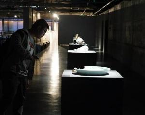 陶瓷文化大餐以飨观众